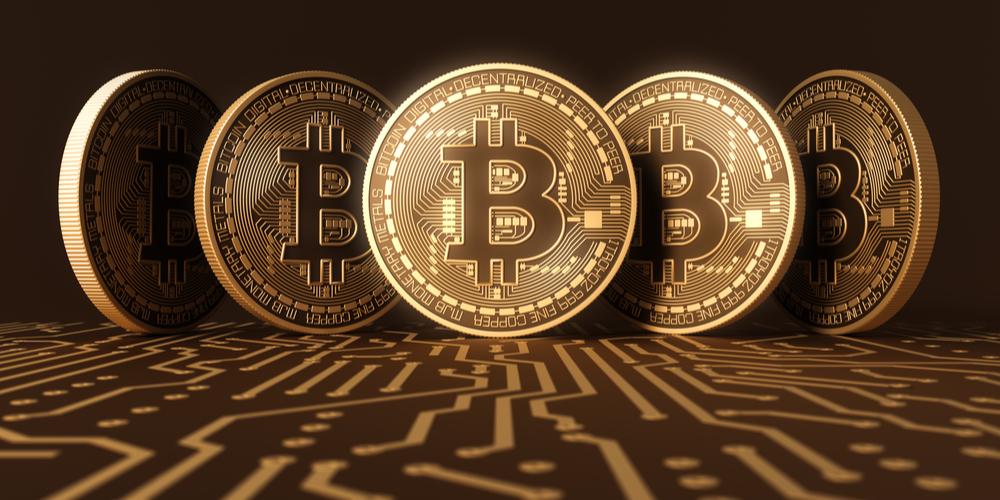 Virtuel valuta