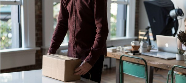levering-af-pakke